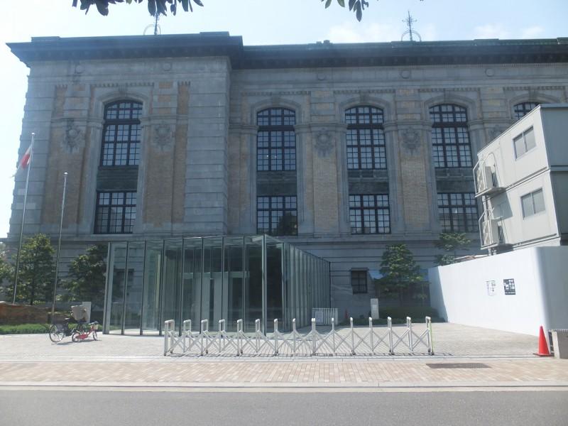 国際こども図書館