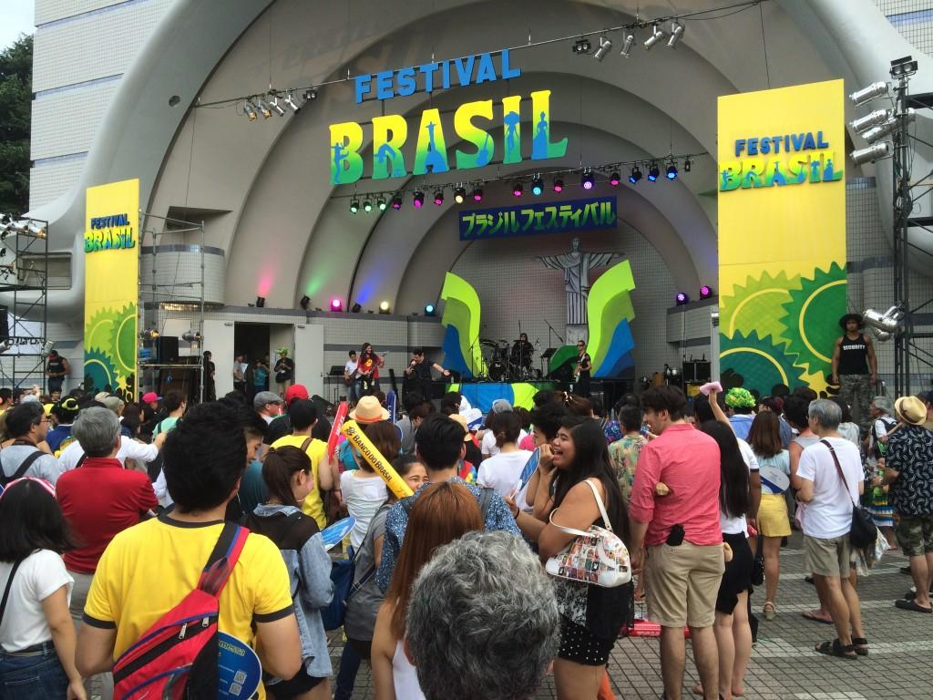 BRASIL FESTIVAL2014