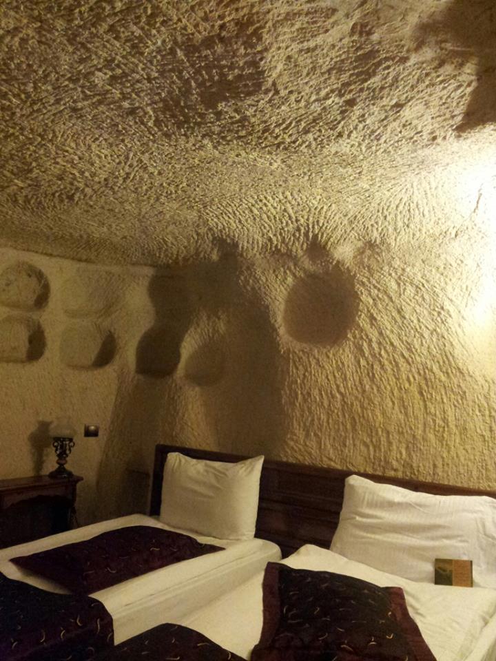 トルコホテル