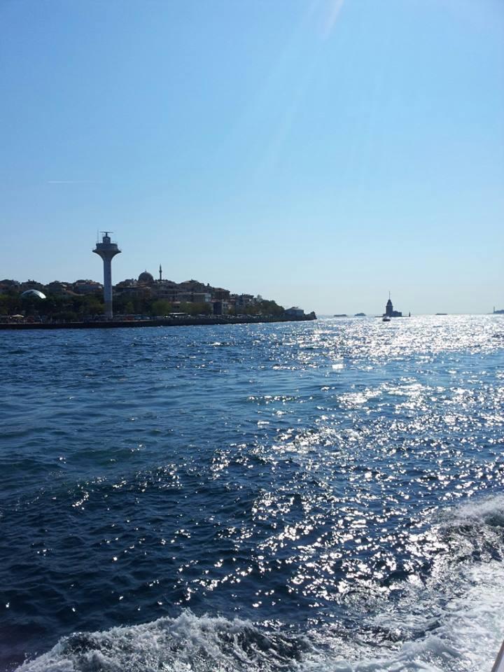 イスタンブール海