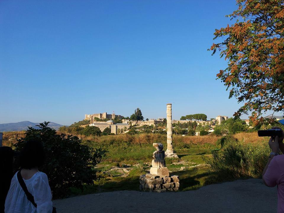 アルミス神殿