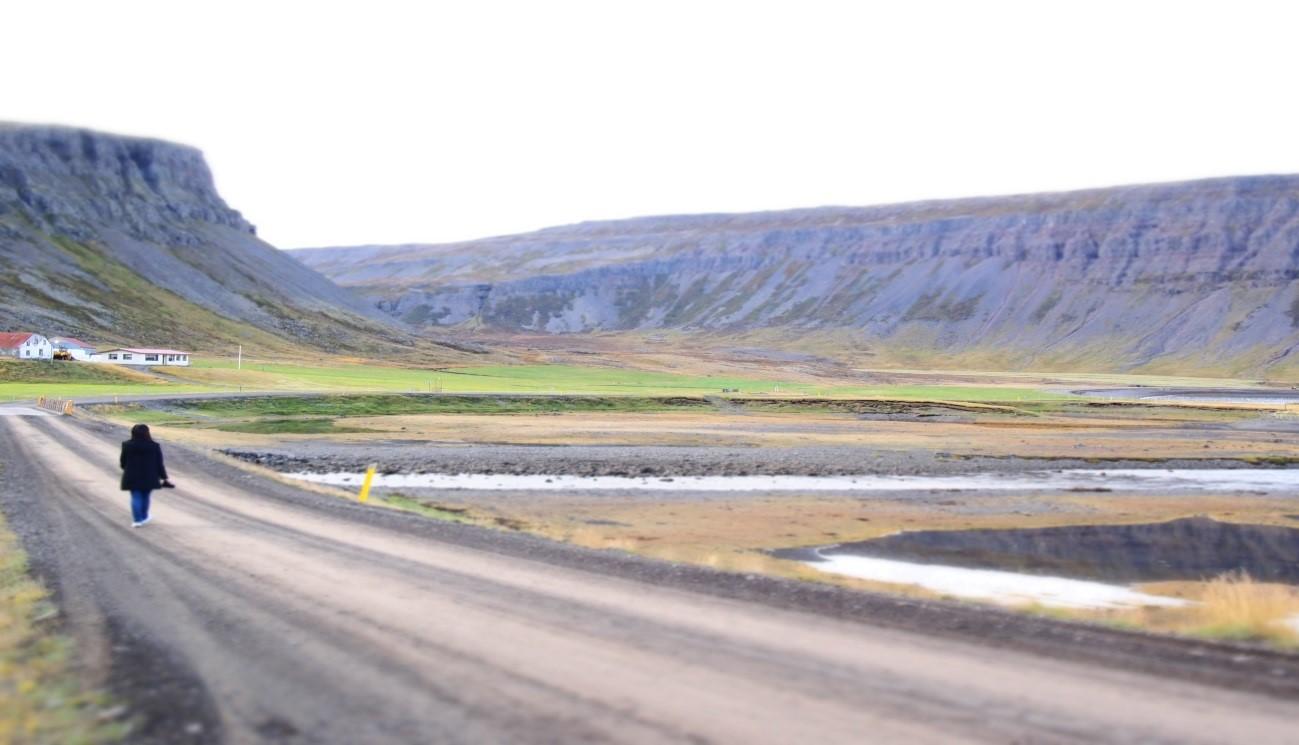 アイスランド大自然