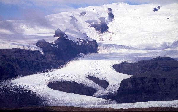 アイスランド水