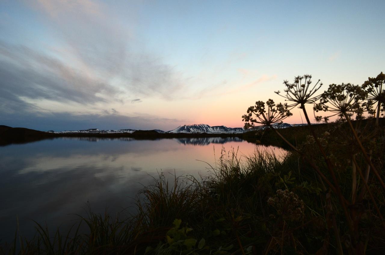ミーバトン湖3