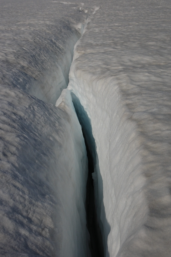 アイスランド 氷河