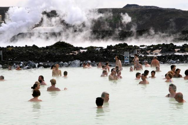 火の国アイスランド