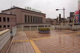 あまちゃん 上野駅