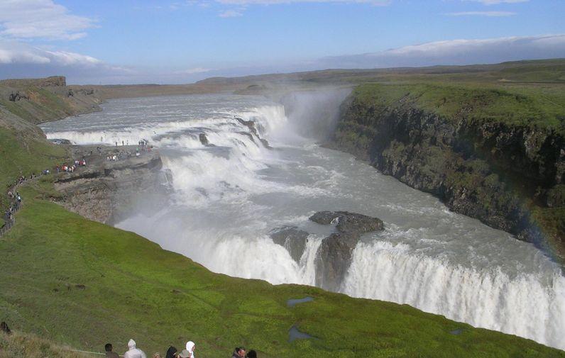 アイスランド1