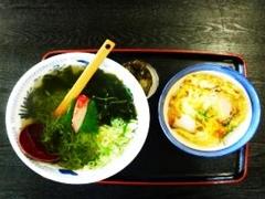 雲丹丼・北三陸