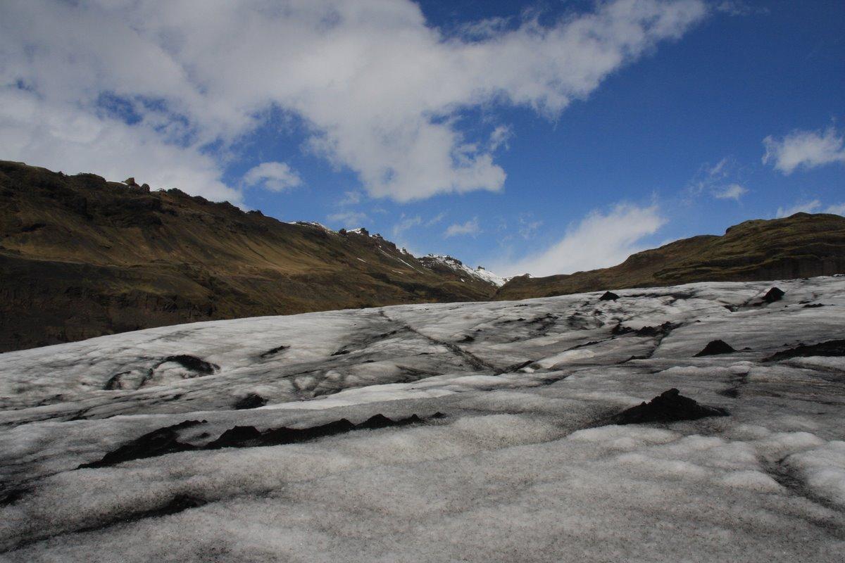 アイスランド自然