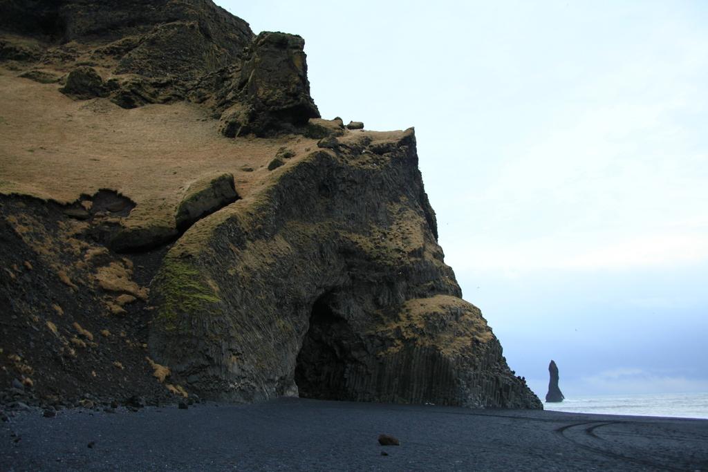 アイスランド岩