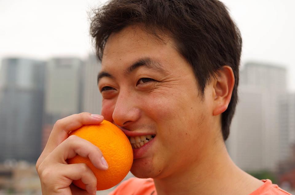 Orange株式会社甲斐