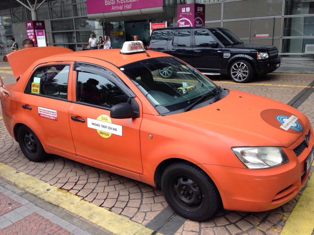 KLタクシー2
