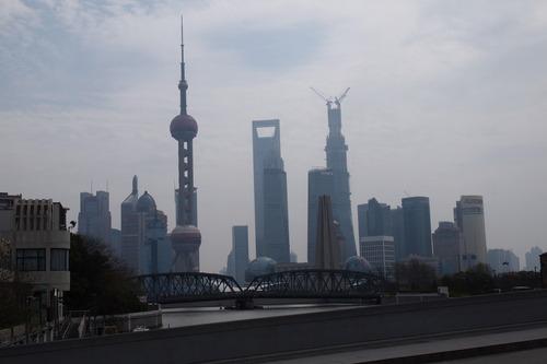 上海トップ