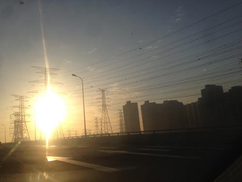 上海 朝陽