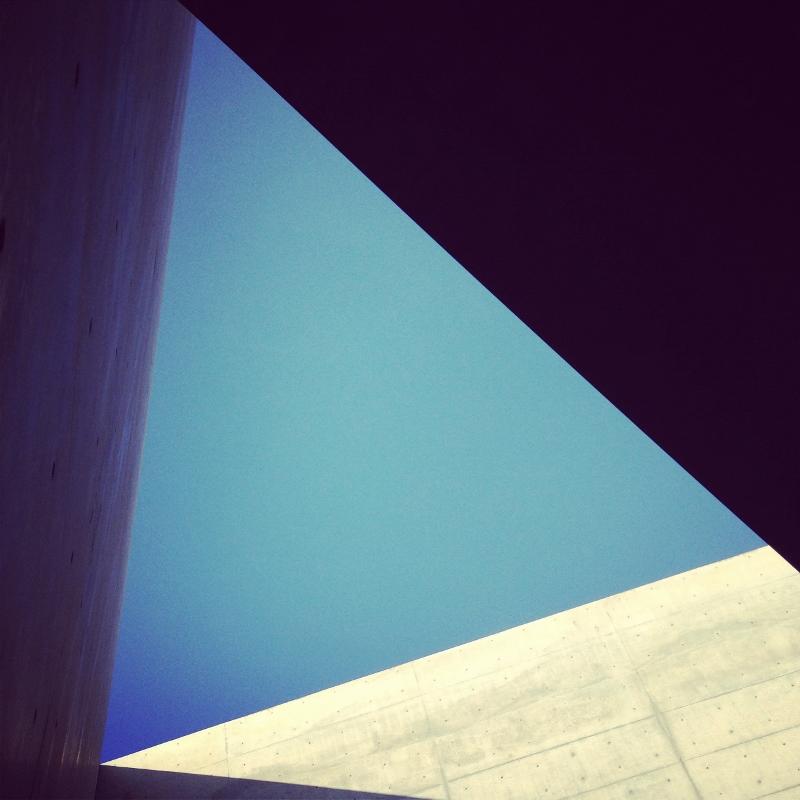 瀬戸内 地中美術館