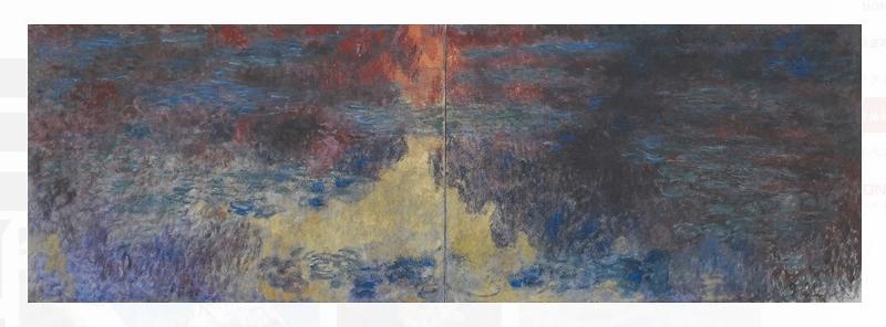 「チューリヒ美術館展」@国立新美術館に行ってきました―モネ〈睡蓮〉の大作も初来日!