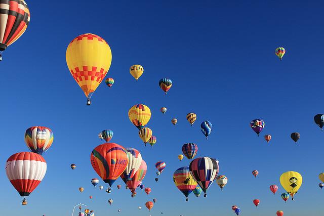 baloon festival