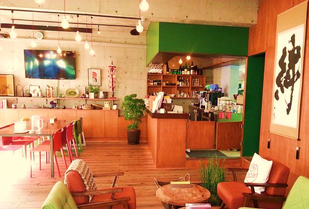 On Japan cafe