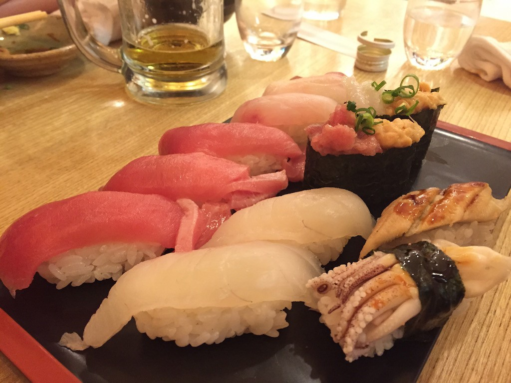 雛寿司17