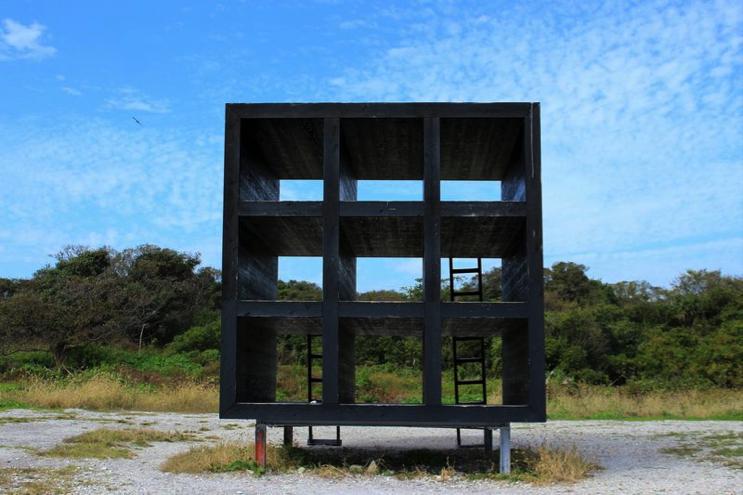 愛知県の離島「佐久島」はアートの島で魅力たっぷり