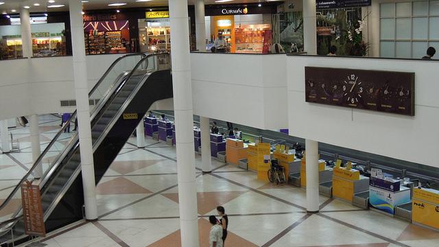 chaing mai airport
