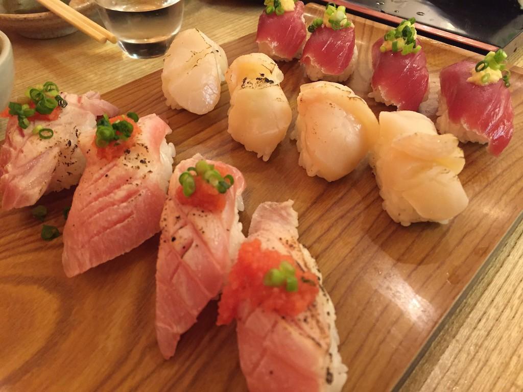 雛寿司15