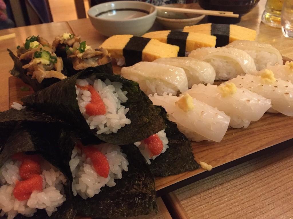 雛寿司16