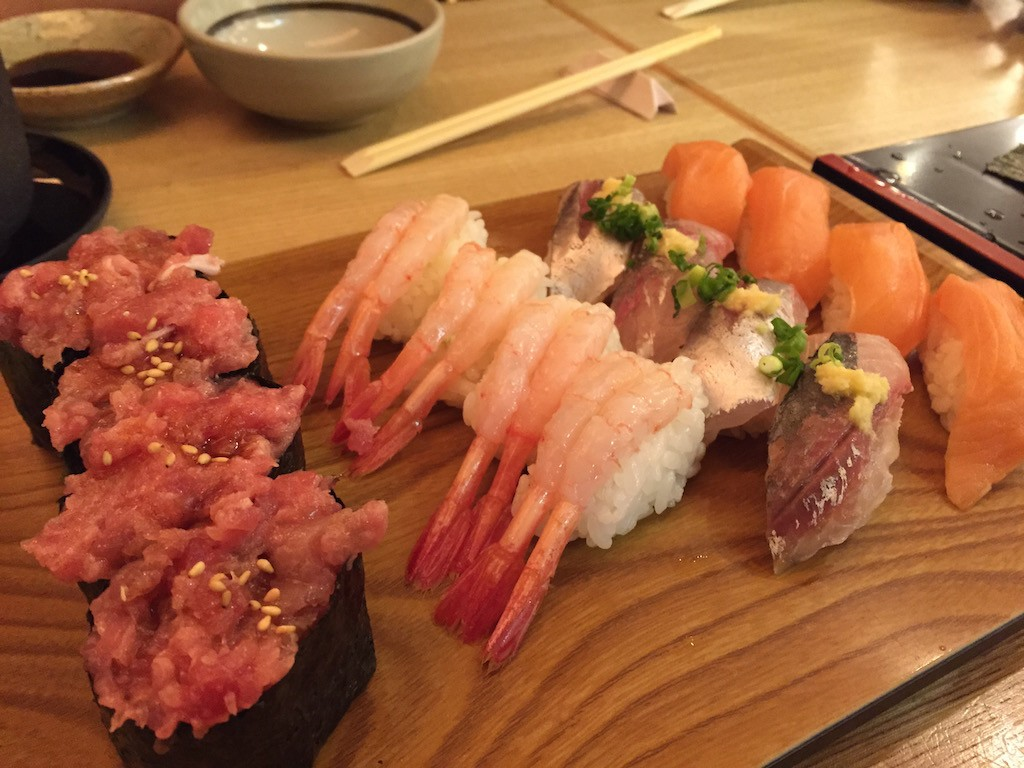 雛寿司12