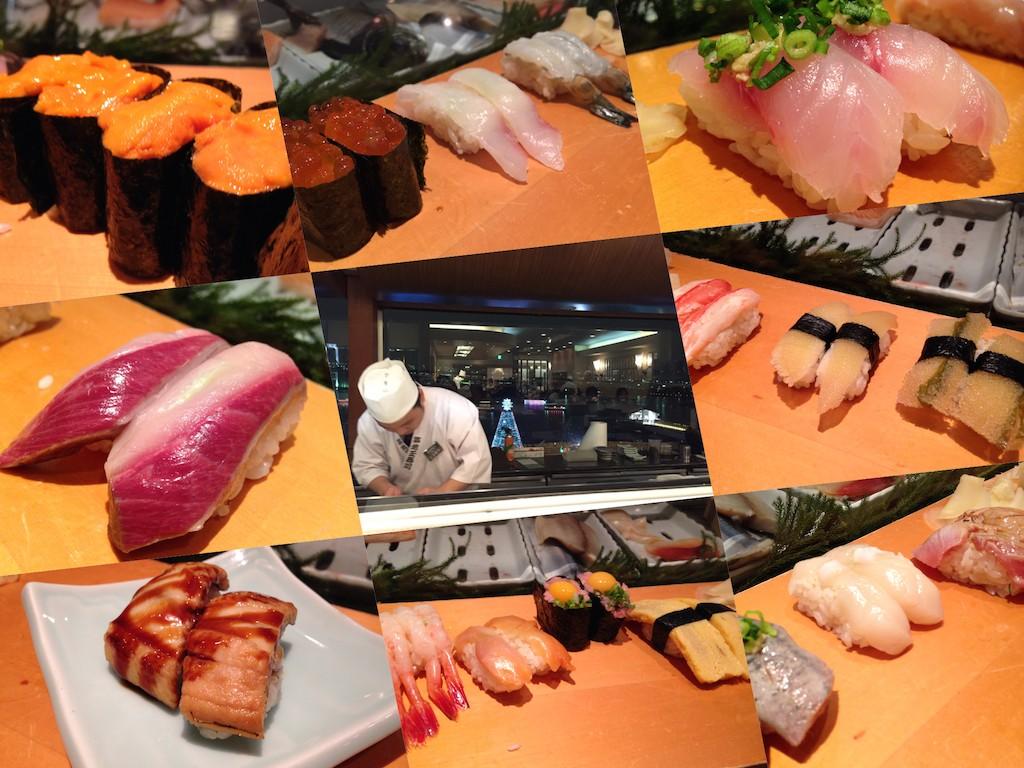 「築地玉寿司」の食べ放題は驚きのハイクオリティ!その内容とは?