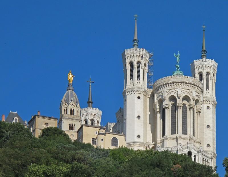 Lyon (Rh™ne)