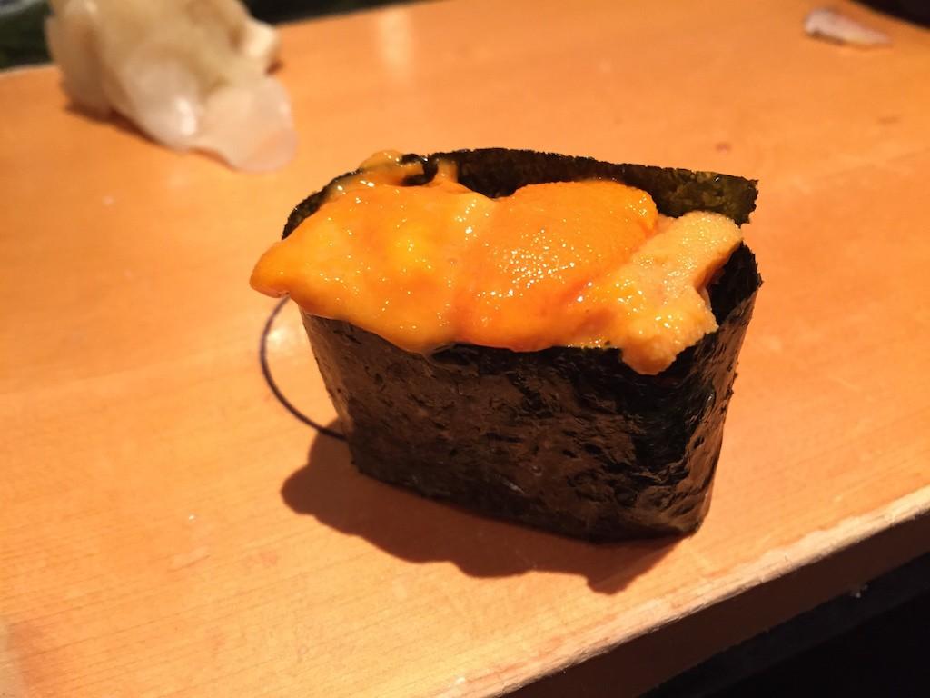 築地玉寿司(デックスお台場店)