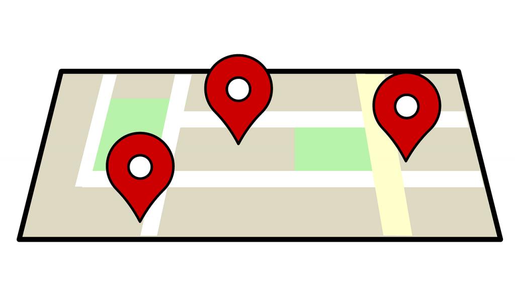 グーグルマップを海外旅行で使うには?意外と知らない裏ワザ的活用法3つ