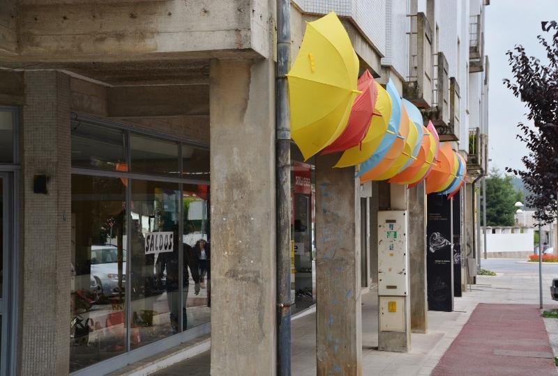 アゲダ・傘ストリート6