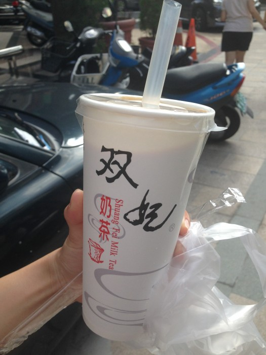 双妃奶茶_タピオカティ_4