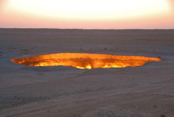 地獄の門5
