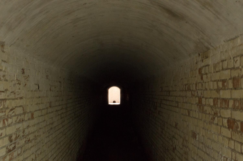 第三砲台跡