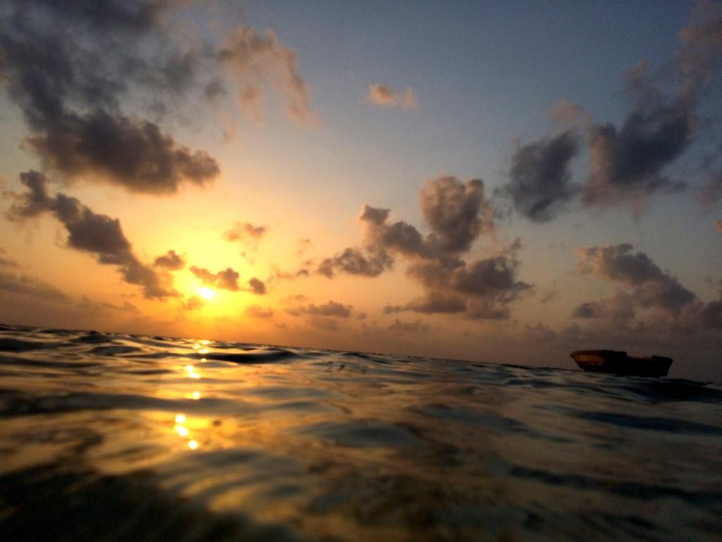 paje sunrise