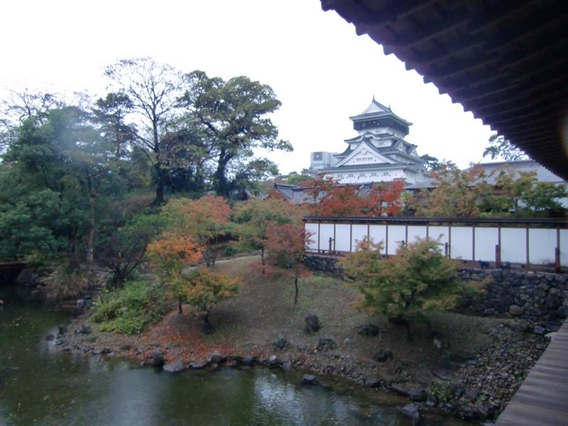 小倉城庭園5