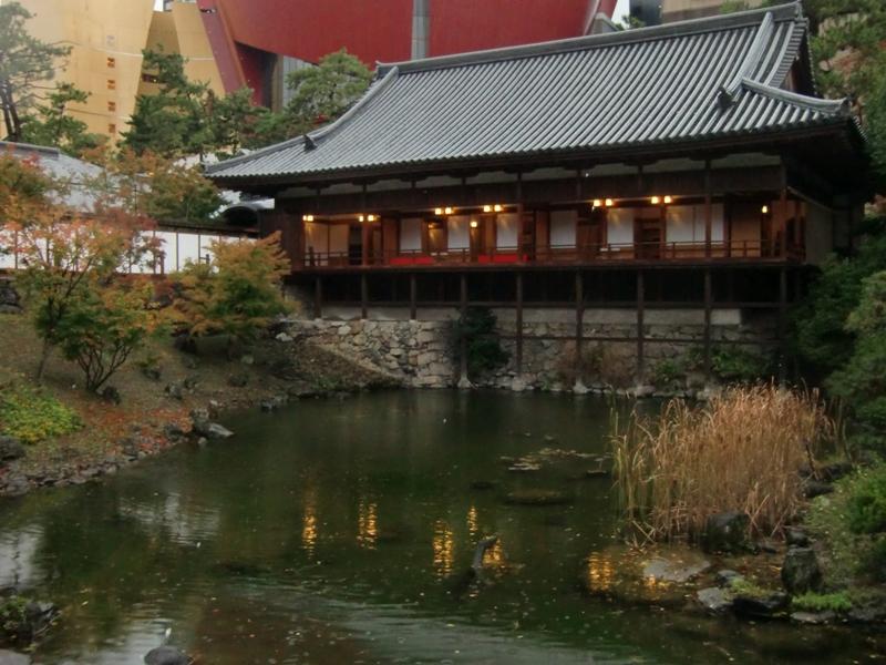 小倉城庭園6