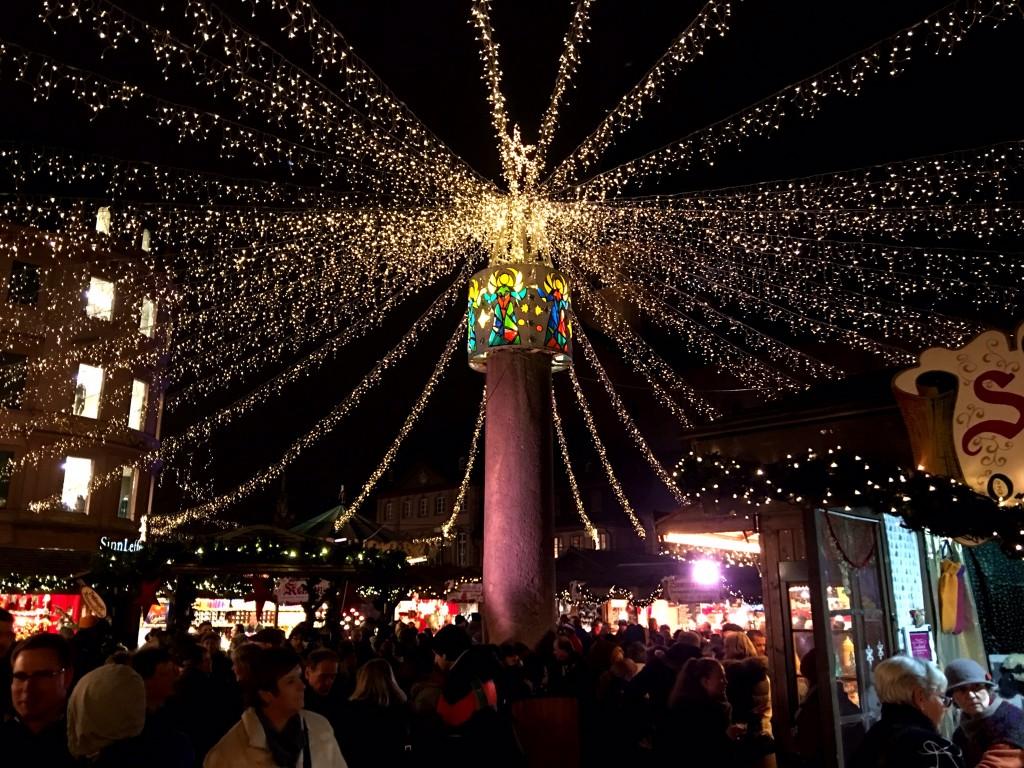 ドイツのクリスマスマーケット3選!本場にも行ってみたい!!