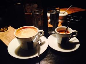 feras coffee