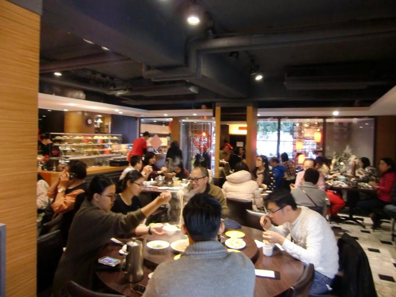 東門餃子館3