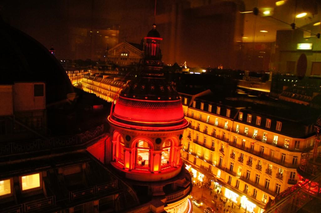 パリ プランタン
