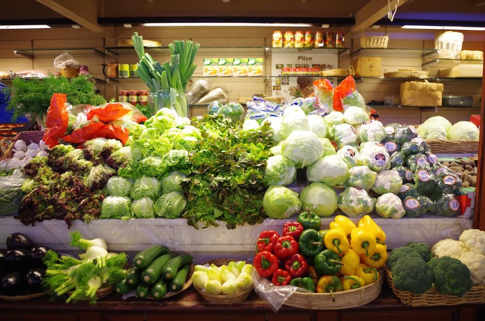 ヘルシンキ「オールドマーケットホール」でフィンランドの食材を調達しよう