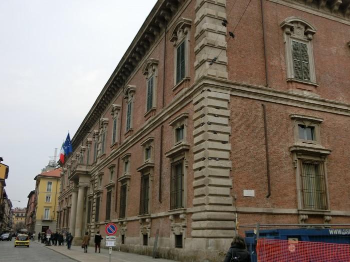 ブレラ美術館