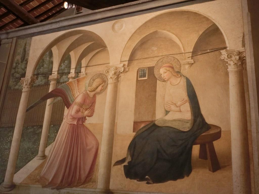 サンマルコ美術館にある門外不出の作品とは?