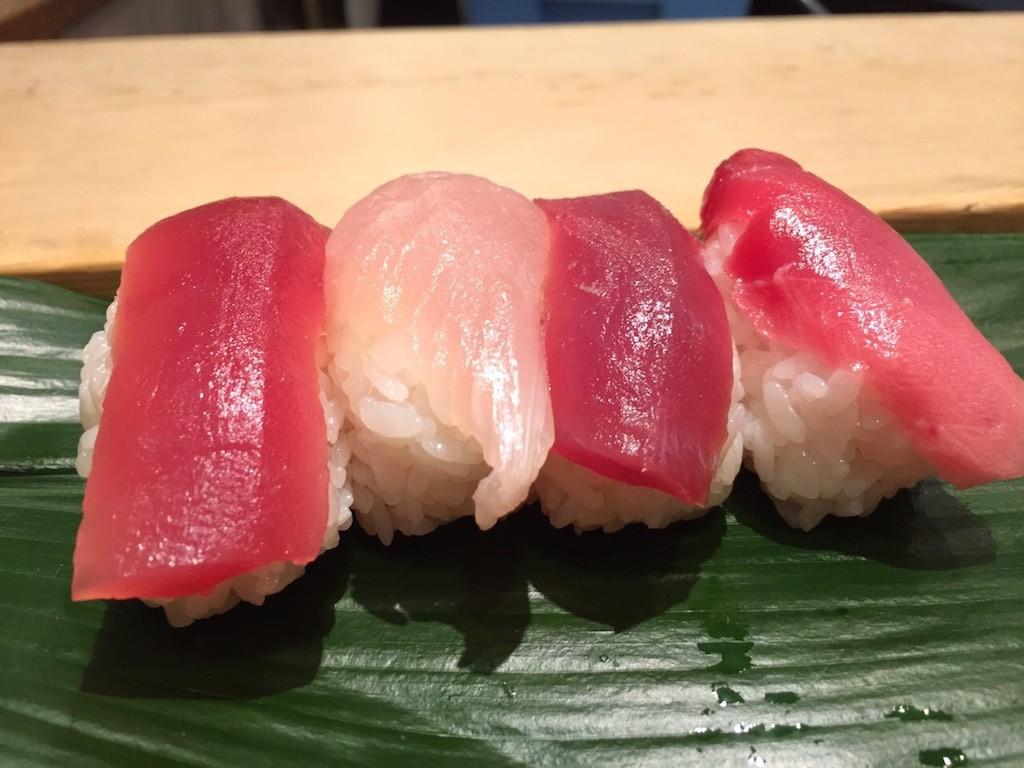 築地「ぎんざまぐろや」の食べ放題を攻略! 高級江戸前寿司を楽しもう