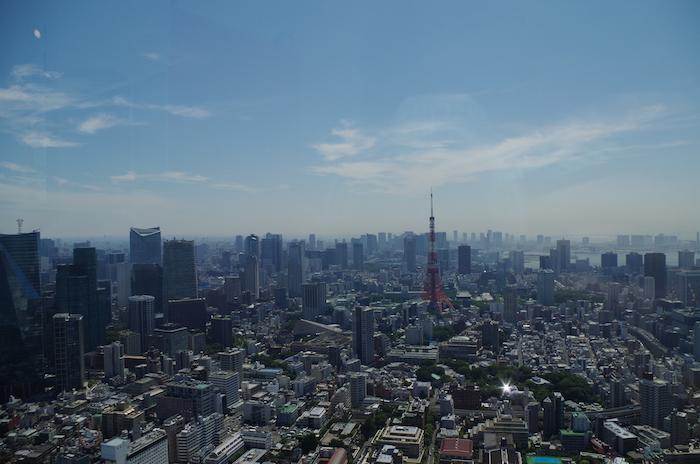 ジブリの大博覧会 東京シティービュー