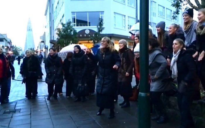 アイスランド音楽